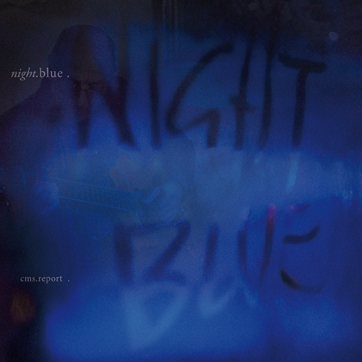 CD-Night Blue